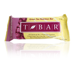 Green Tea  Nutrition Bar
