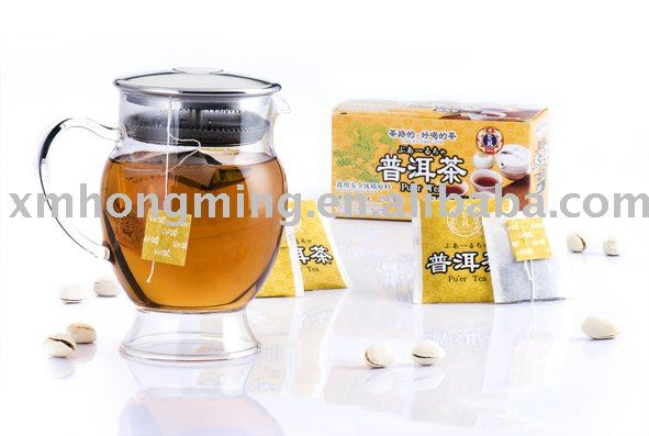 Pu'Er Tea -----Slimming Tea