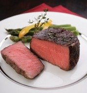 Certified Hereford Beef - Premium Filet Mignon