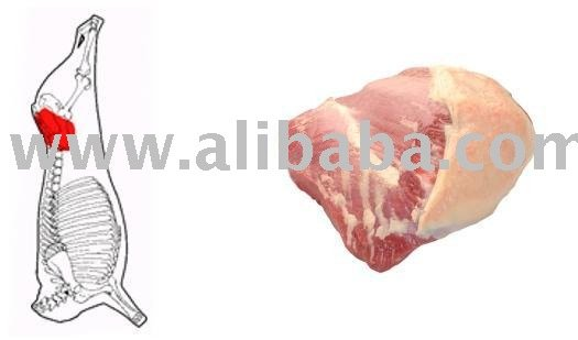 Rump (Cap Off)    meat