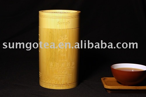 Royal Pu-erh Tea