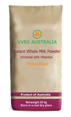 Australian BUTTER MILK POWDER