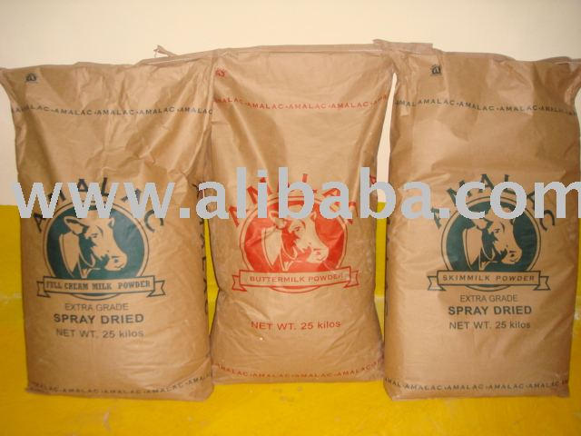 Amalac Milk Powder