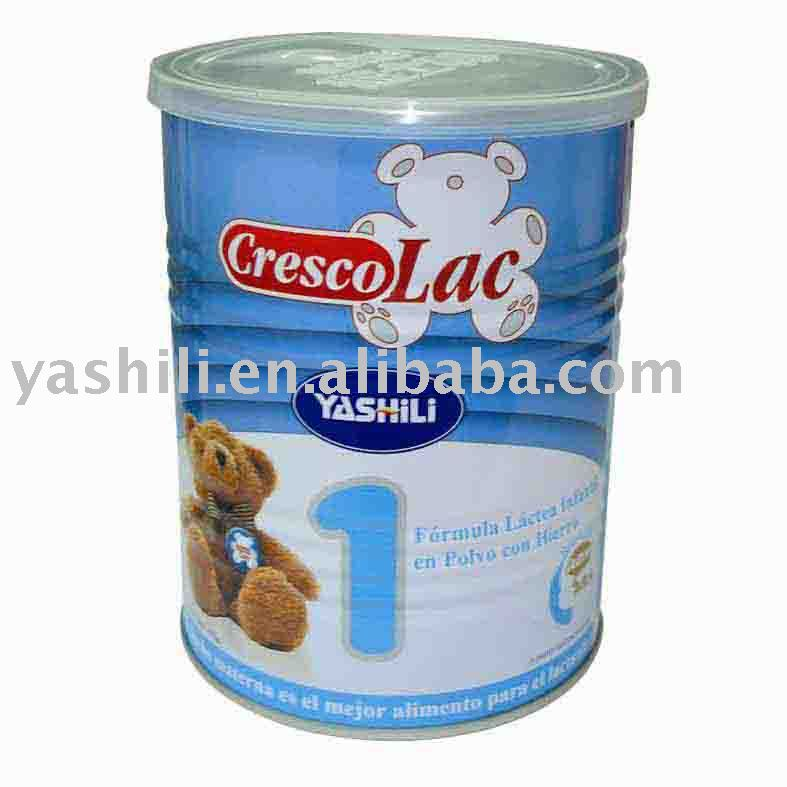 Yashili Infant Formula Milk Powder Step 1