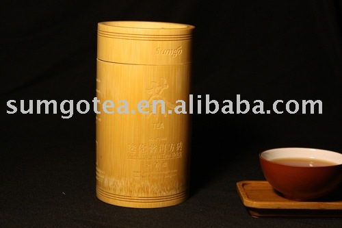 Mini Pu-erh Tea Brick