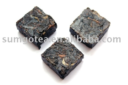 Royal Mini Pu-erh Tea Brick