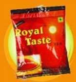 Premium Quality City Gold Royal Taste Pouch Tea(250 GMS)