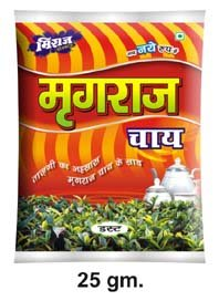 MRUGRAJ TEA 25 Gm. (Pouch)