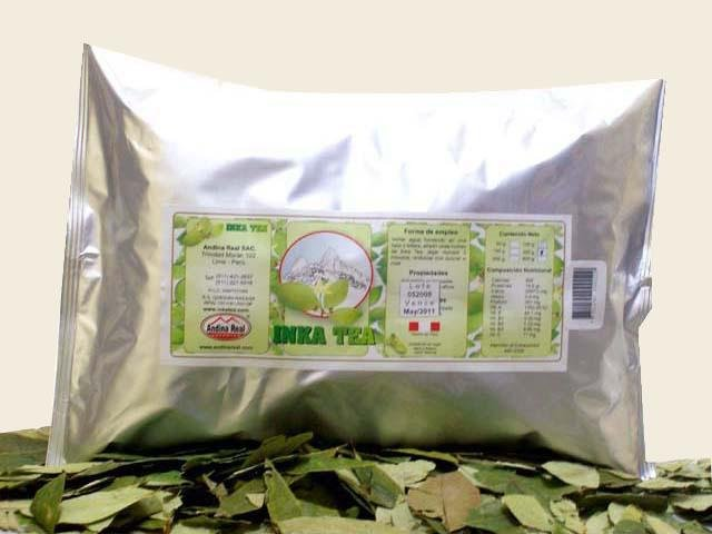 Coca Tea products,Peru Coca Tea supplier