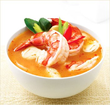 Thai Tom Yam Paste