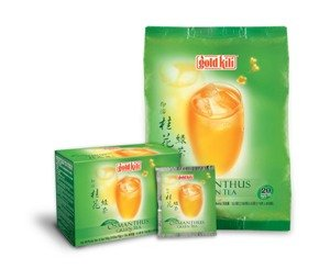 Gold Kili Instant Osmanthus Tea