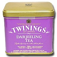 Twinings Darjeeling Tea Leaf