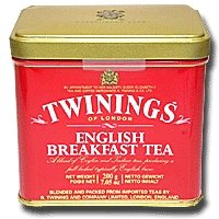 Twinings English Breakfast Tea Leaf