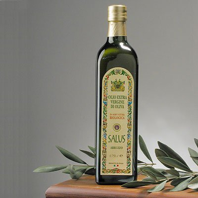 Salus-biological Extra Virgin Olive Oil
