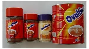 Ovaltine Milk Powder