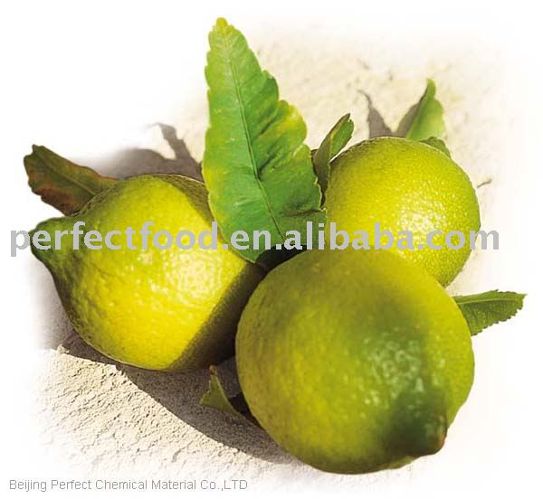 lemon juice concentrate