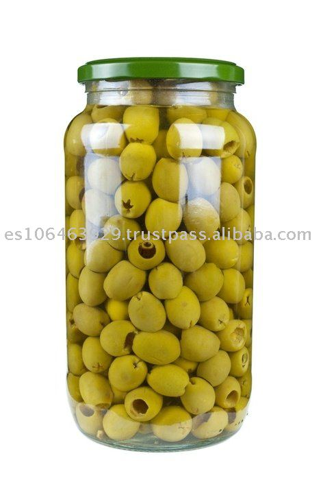 how to say olives in spanish