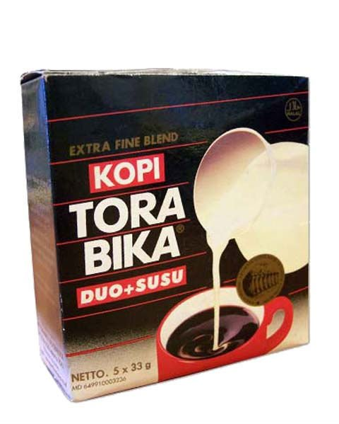 Torabika Coffee