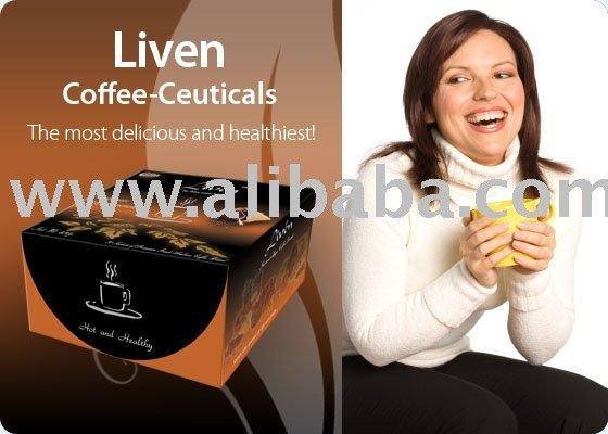 Liven Coffee