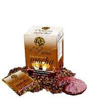 Healthy Ganoderma Mocha