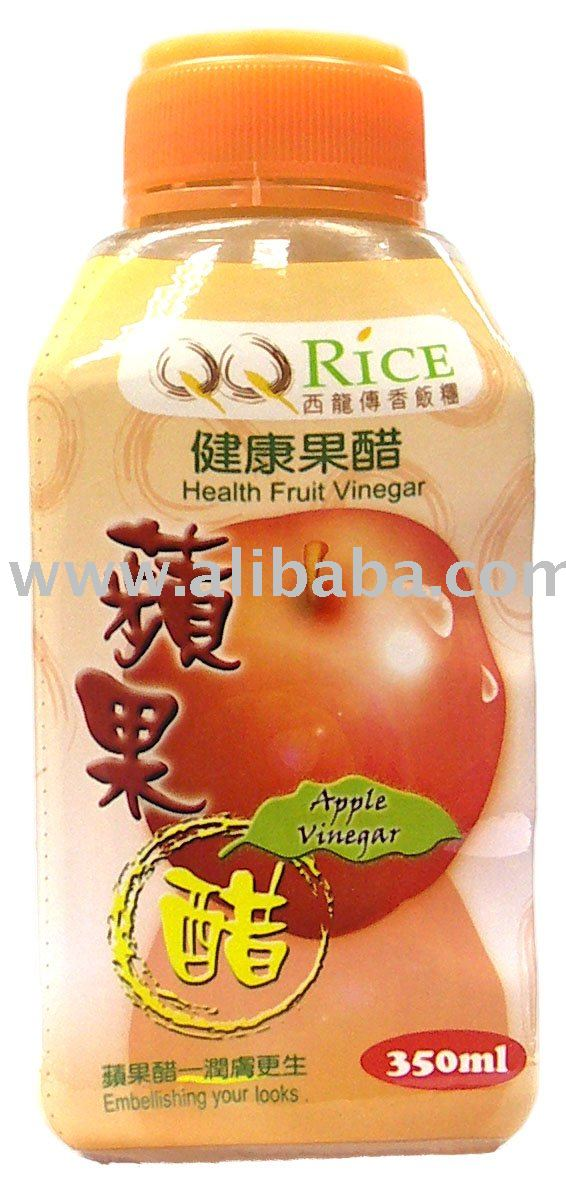 QQ Rice Apple Vinegar