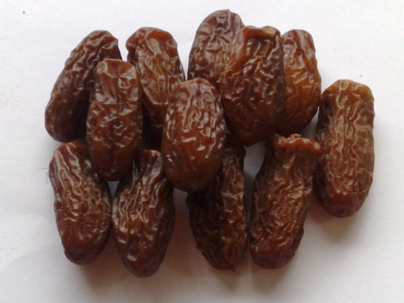 Dry fruit Dry Dates Black