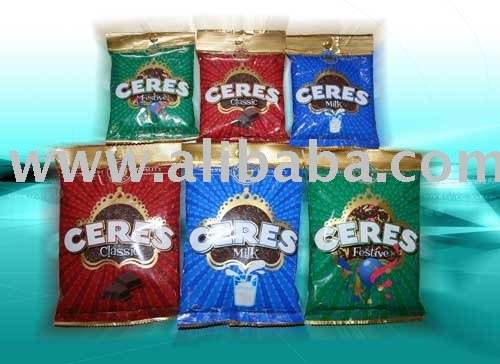 CERES Chocolate