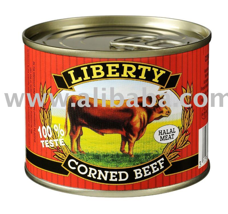 Halal Corned Beef products,France Halal Corned Beef supplier