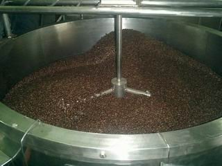 Arabica Roasted Toraja Coffee