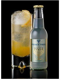 cocktails  Fever Tree Bitter Lemon 200ml