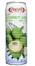 Tasco Young Coconut Juice