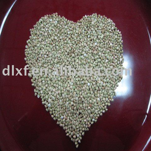 Raw Buckwheat kernels ORIGIN CHINA