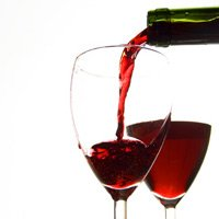 French Red Wines & Spirits