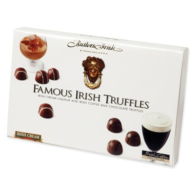 Butlers Chocolate - Irish Truffles