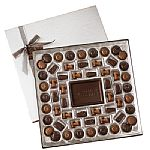 Custom Personalized Chocolate Truffles