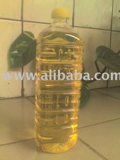 how to make sunflower oil at home