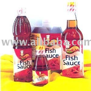 Squid brand fish sauce 725ml products malaysia squid for Best fish sauce brand