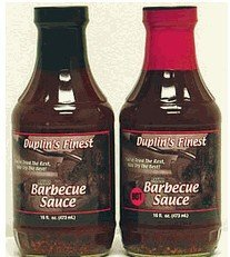 Duplin`s Finest Barbecue  Sauces (2 flavors)