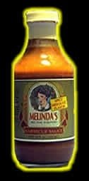 Melinda's Original Barbecue Sauce