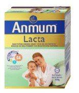 Anmum Lacta Baby nutrition