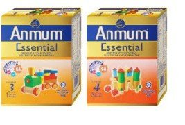 Anmum  Essential Baby nutrition