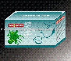 Laxative Tea  Health Care Supplement