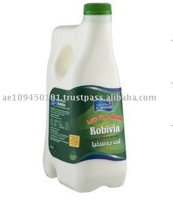 Robivia Low Fat Laban