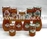 Natural Pine and Polyflora Honey