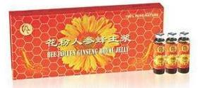 Beauty Helper-Bee Pollen Ginseng Royal Jelly