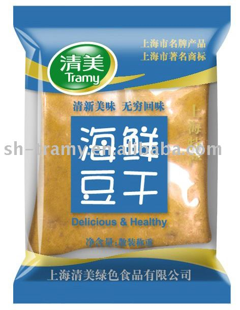 Tramy seafood dried tofu