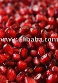 High quality of pomegranate juice concentrate