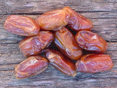 Jumbo Fresh Medjool Dates