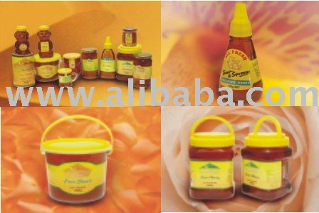 Sell Lyophilized Royal Jelly Powder - Honey