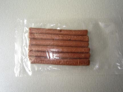 dried chicken stick,dog treats,pet food